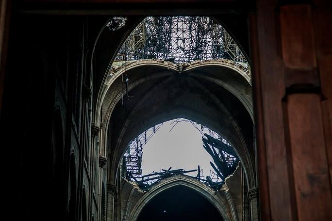 Mất mát không thể bù đắp khi Nhà thờ Đức Bà Paris bị cháy - Ảnh 3.