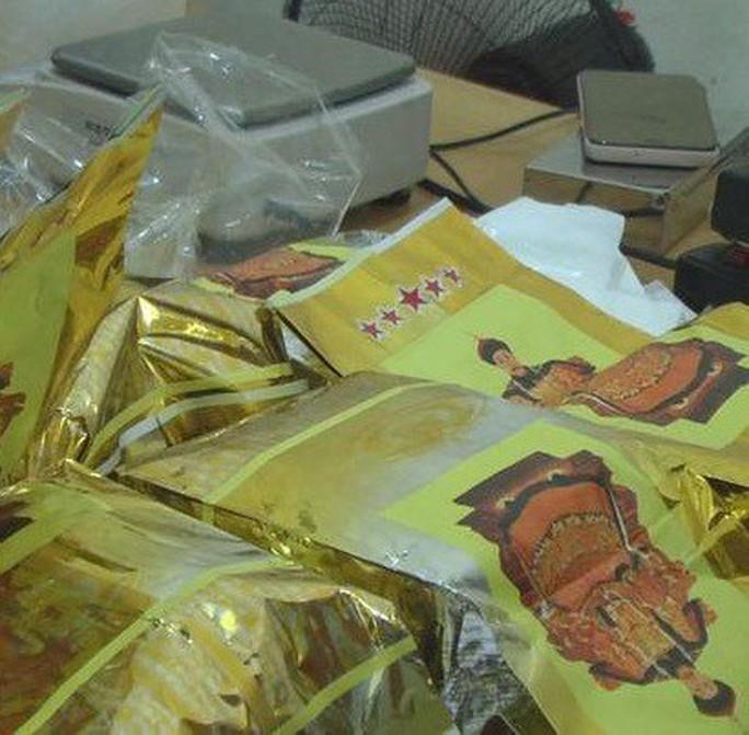 Vụ bắt giữ gần 1 tấn ma túy đá: Truy bắt đối tượng người Đài Loan cầm đầu đường dây ma túy - Ảnh 2.