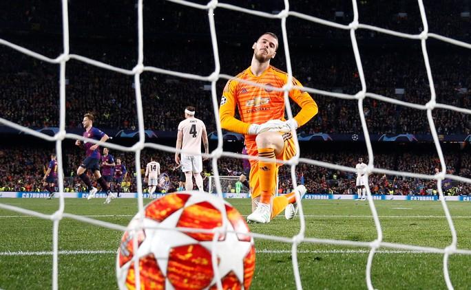 Messi tỏa sáng, Man United trắng tay Champions League - Ảnh 5.