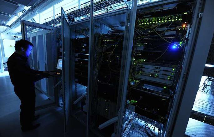 Nga chuẩn bị cho kịch bản internet toàn cầu bị sập - Ảnh 1.