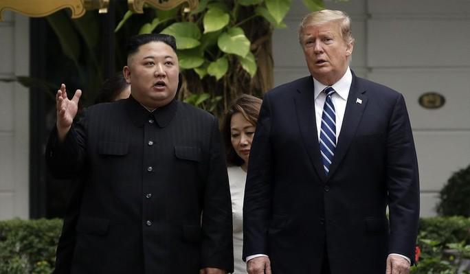 Mỹ bắt cựu binh sĩ liên quan vụ đột kích ĐSQ Triều Tiên - Ảnh 2.