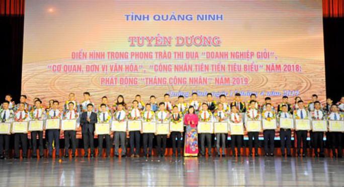 Quảng Ninh: Phát động Tháng công nhân - Ảnh 1.