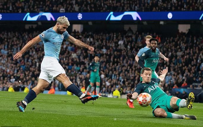 Hy hữu: Tottenham được FA tiếp sức đá Champions League - Ảnh 2.