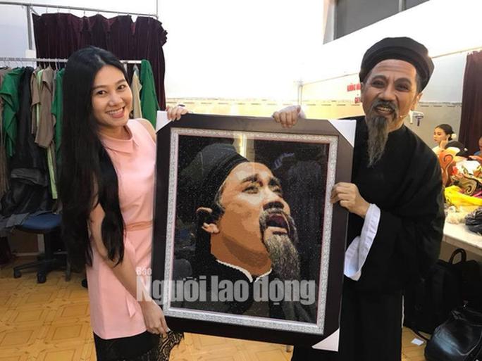 Nghệ sĩ háo hức dự đoán kết quả giải thưởng Văn học Nghệ thuật TP HCM lần 2 - Ảnh 1.