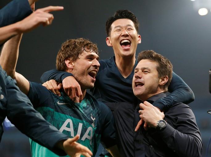Hy hữu: Tottenham được FA tiếp sức đá Champions League - Ảnh 7.