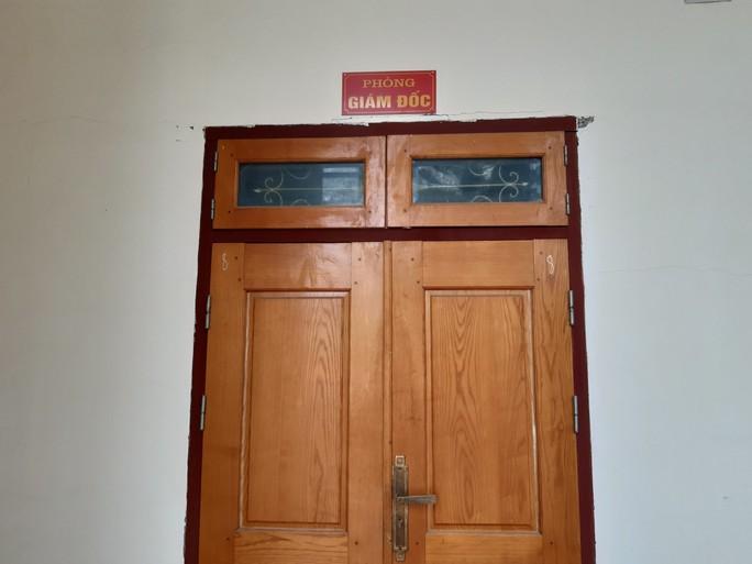 Vụ gian lận điểm thi ở Sơn La: Sở GD-ĐT tỉnh đang rất hiếm lãnh đạo - Ảnh 2.