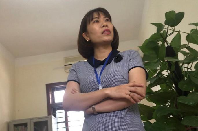 Vụ gian lận điểm thi ở Sơn La: Sở GD-ĐT tỉnh đang rất hiếm lãnh đạo - Ảnh 1.