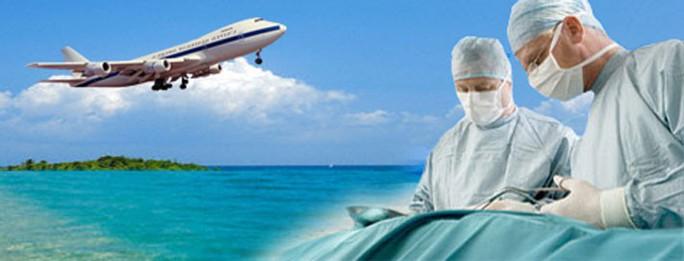 Phát triển du lịch chăm sóc sức khỏe - Ảnh 1.