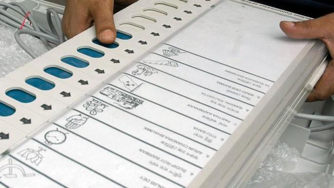 Bỏ phiếu nhầm đảng, tự chặt ngón tay - Ảnh 2.