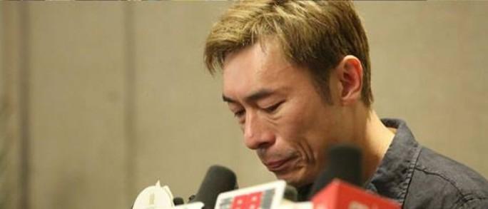 TVB khốn đốn vì bê bối làm kẻ thứ ba của Hoàng Tâm Dĩnh - Ảnh 4.