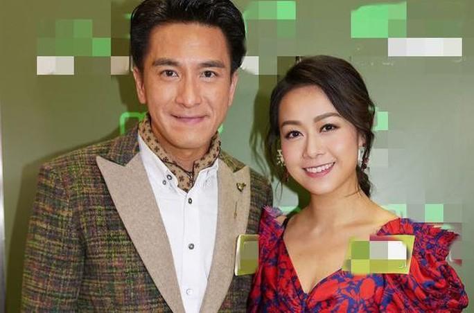 TVB khốn đốn vì bê bối làm kẻ thứ ba của Hoàng Tâm Dĩnh - Ảnh 3.