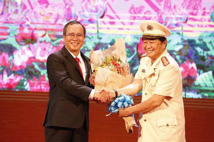 Bổ nhiệm Phó Giám đốc Công an Quảng Ninh làm Giám đốc Công an Bình Dương - Ảnh 1.