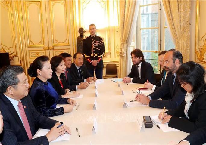 Doanh nghiệp Pháp quan tâm đầu tư tại Việt Nam - Ảnh 1.