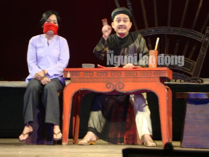 Nghệ sĩ hài Anh Vũ mất đột ngột tại Mỹ - Ảnh 2.