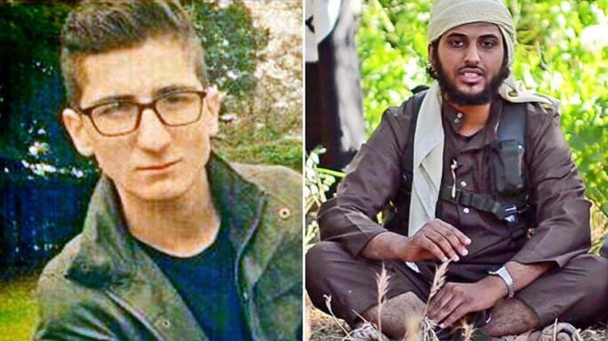 """Tiết lộ thông tin """"gián điệp"""" Anh đầu tiên bị IS xử tử - Ảnh 1."""