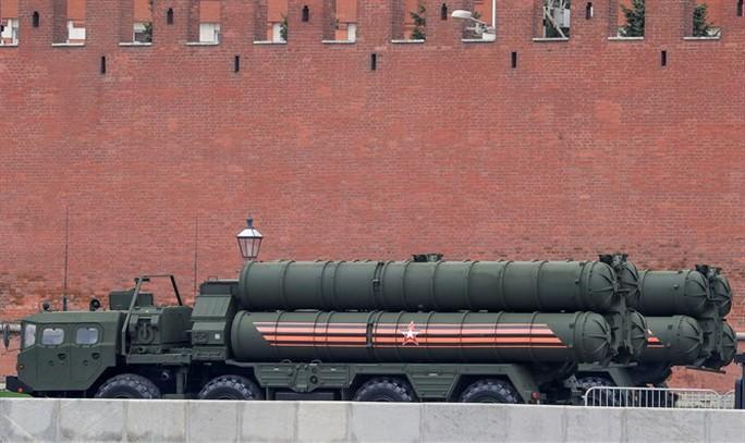 """Mua S-400 của Nga, Thổ Nhĩ Kỳ bị Mỹ """"trừng phạt"""" - Ảnh 1."""