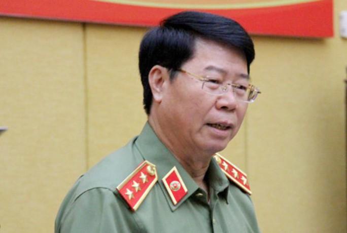 Thứ trưởng Bộ Công an nói về việc bắt giữ Khá Bảnh - Ảnh 1.