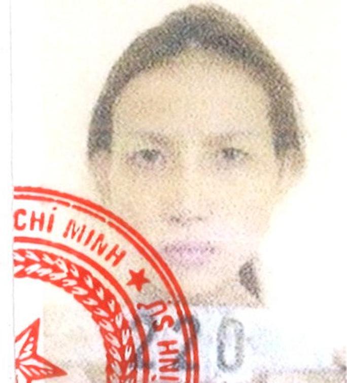 Công an TP HCM truy nã và kêu gọi Nguyễn Như Khanh ra đầu thú - Ảnh 1.