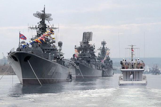 Căng thẳng Nga - NATO khó xuống thang - Ảnh 1.