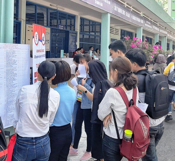 Hơn 13.000 vị trí tuyển dụng tại Ngày hội việc làm Đại học Đà Nẵng - Ảnh 1.