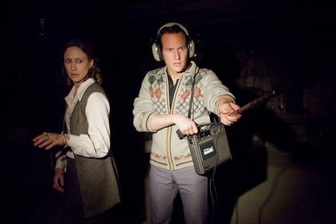 """Người truyền cảm hứng cho loạt phim kinh dị """"The Conjuring"""" qua đời - Ảnh 2."""