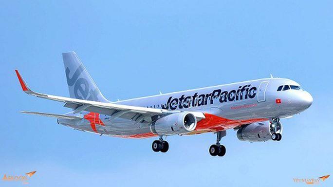 Jetstar Pacific gượng dậy sau thua lỗ - Ảnh 1.