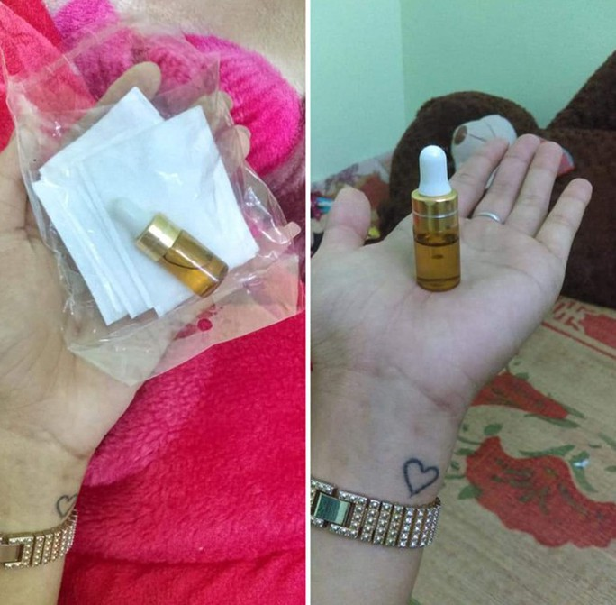 Kinh hoàng những loại ma túy mới giá rẻ được ship tận nhà - Ảnh 3.