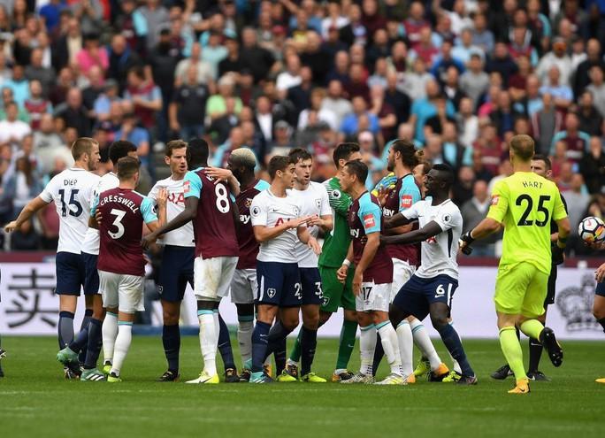 Hy hữu: Tottenham được FA tiếp sức đá Champions League - Ảnh 4.