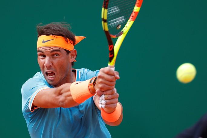 Nadal: Thất bại trước Fognini là trận đấu tệ nhất! - Ảnh 3.