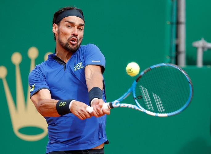 Nadal: Thất bại trước Fognini là trận đấu tệ nhất! - Ảnh 5.