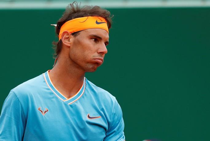 Nadal: Thất bại trước Fognini là trận đấu tệ nhất! - Ảnh 4.