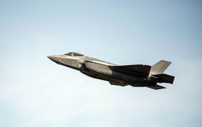 Mỹ và đồng minh sẽ tung 200 chiếc F-35 chống lại Trung Quốc - Ảnh 2.