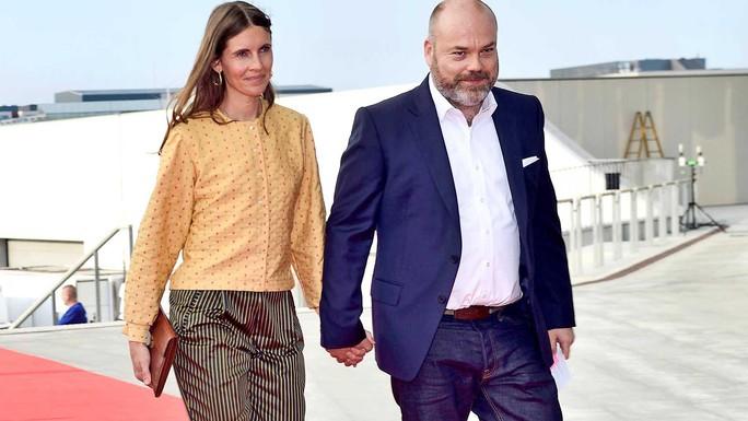 Người giàu nhất Đan Mạch mất 3 đứa con trong vụ khủng bố Sri Lanka - Ảnh 1.