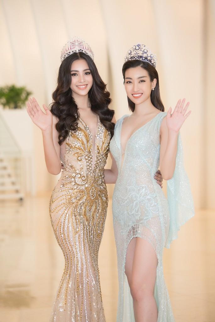 Có thêm cuộc thi Hoa hậu Thế giới Việt Nam - Ảnh 2.