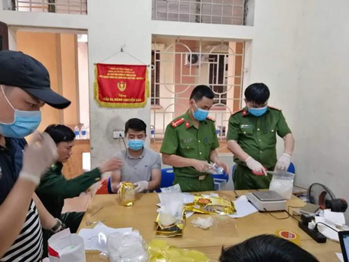 Ma túy tính bằng tấn và chiêu trò của các ông trùm Đài Loan, Trung Quốc - Ảnh 1.