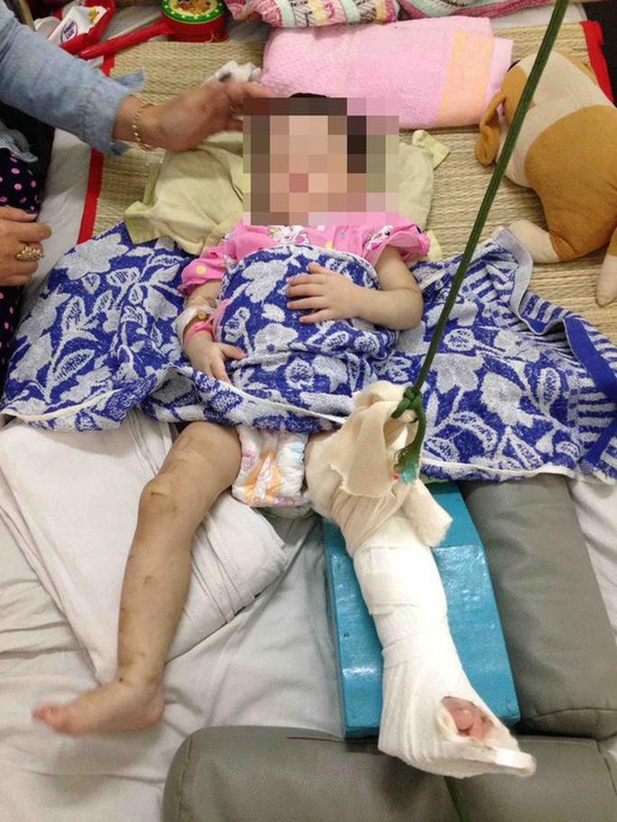 Nhận diện kẻ bạo hành, xâm hại trẻ em - Ảnh 1.