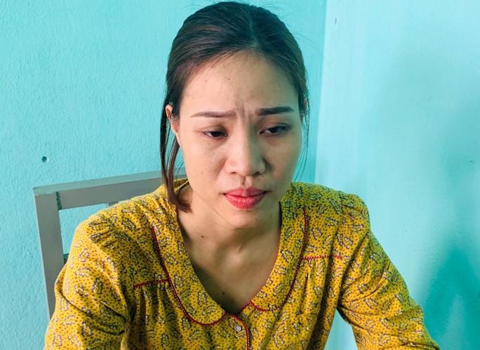 Bán 12 phụ nữ sang Trung Quốc làm vợ, gái mại dâm với giá 200 triệu đồng/người - Ảnh 2.