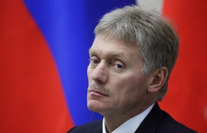 Nga đẩy câu hỏi khó cho Triều Tiên về hội nghị thượng đỉnh - Ảnh 1.