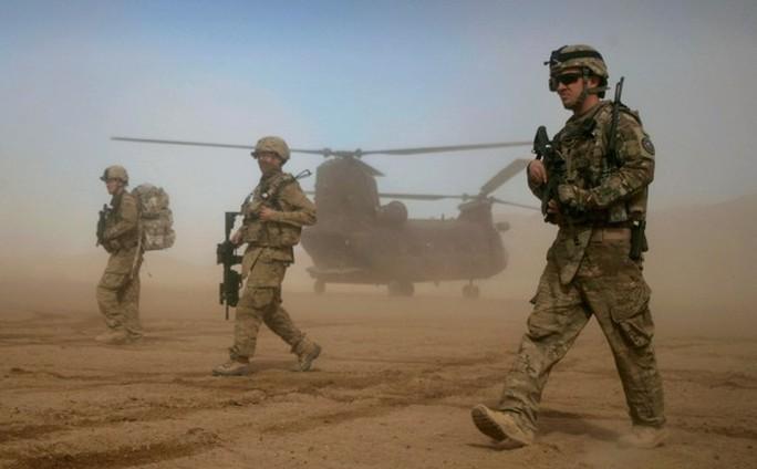 Lực lượng Mỹ và Afghanistan giết hại nhiều dân thường hơn Taliban! - Ảnh 1.