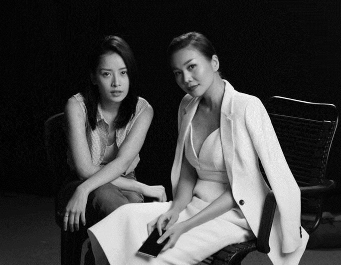 Phụ nữ hiện đại nhiều lên trong phim Việt - Ảnh 1.
