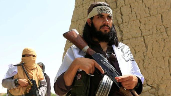 Lực lượng Mỹ và Afghanistan giết hại nhiều dân thường hơn Taliban! - Ảnh 2.