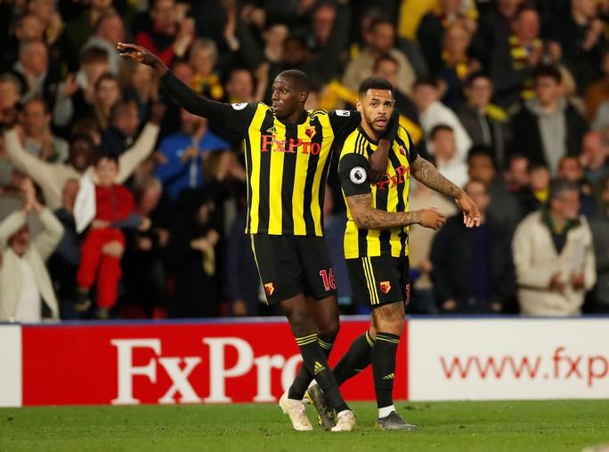 7 giây cho bàn thắng nhanh nhất lịch sử Giải Ngoại hạng Anh - Ảnh 8.