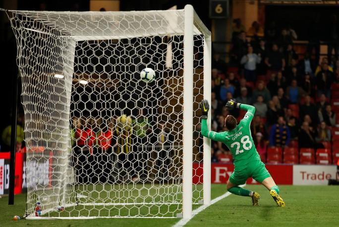 7 giây cho bàn thắng nhanh nhất lịch sử Giải Ngoại hạng Anh - Ảnh 9.