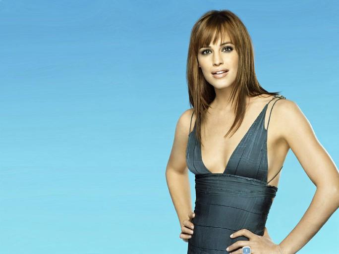 Ly hôn và có 3 con, Jennifer Garner vẫn được chọn The Beautifull - Ảnh 3.