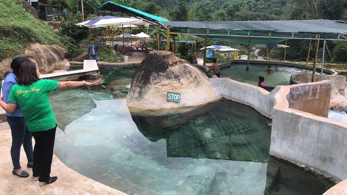 Đến Nha Trang ngắm Thác trời – Yang Bay - Ảnh 5.
