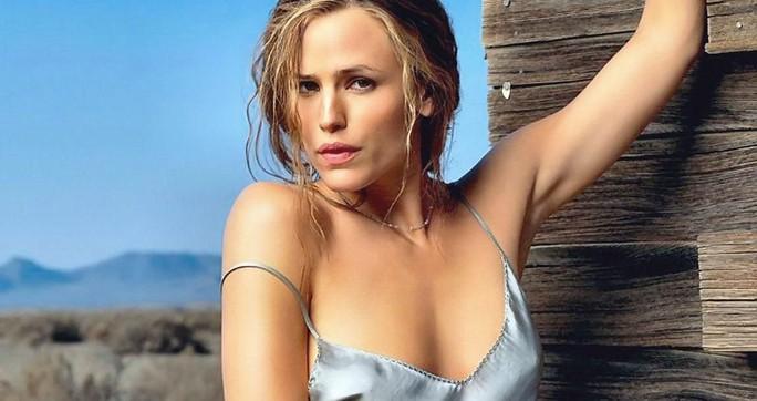 Ly hôn và có 3 con, Jennifer Garner vẫn được chọn The Beautifull - Ảnh 4.