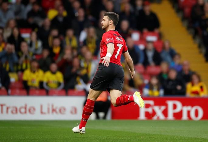 7 giây cho bàn thắng nhanh nhất lịch sử Giải Ngoại hạng Anh - Ảnh 5.