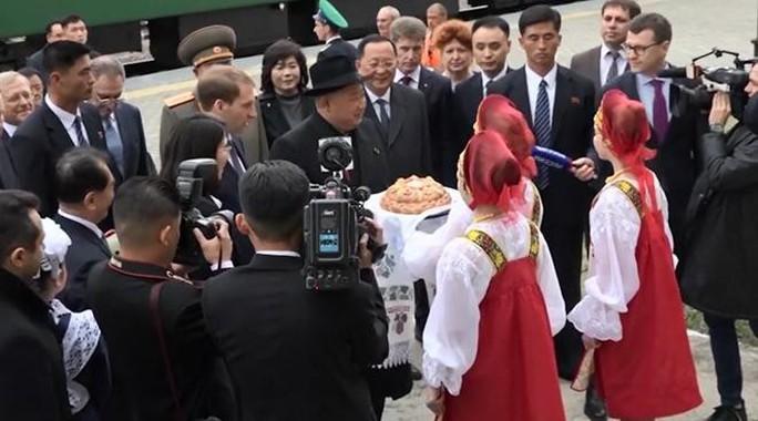 """Nhà lãnh đạo Triều Tiên bãi nhiệm """"cánh tay phải"""" Kim Yong-chol? - Ảnh 1."""