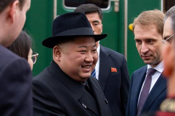 """Nhà lãnh đạo Triều Tiên bãi nhiệm """"cánh tay phải"""" Kim Yong-chol? - Ảnh 2."""
