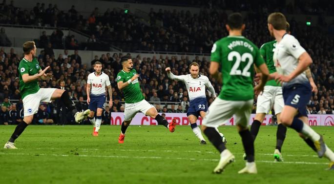 Thay sân đổi vận, Tottenham chắc chân Top 3 Ngoại hạng - Ảnh 5.